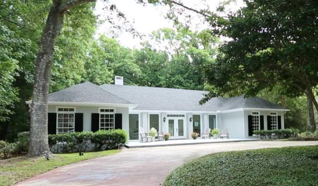 410 Village Drive, Daphne, AL 36526 (MLS #271494) :: Jason Will Real Estate
