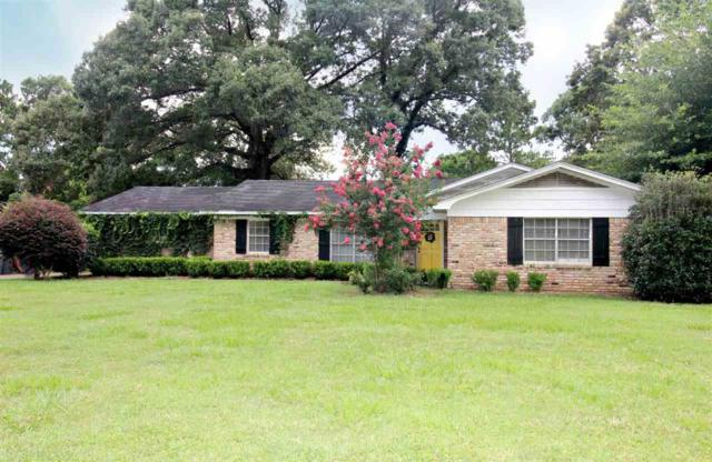 33 Village Main, Spanish Fort, AL 36527 (MLS #271558) :: Gulf Coast Experts Real Estate Team
