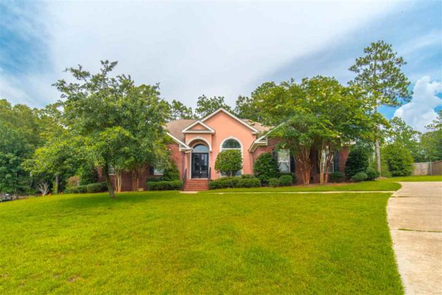 16 Patrice Trace, Spanish Fort, AL 36527 (MLS #271580) :: Gulf Coast Experts Real Estate Team