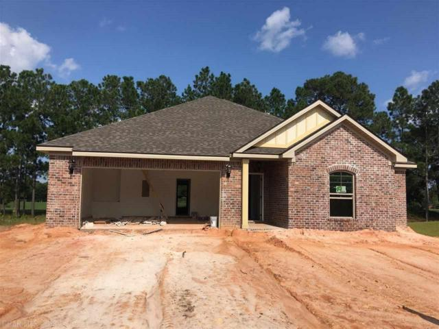 1914 Lopez Ct, Gulf Shores, AL 36547 (MLS #271607) :: Gulf Coast Experts Real Estate Team