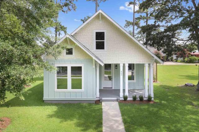 405 W Orchid Av, Foley, AL 36535 (MLS #271632) :: Gulf Coast Experts Real Estate Team