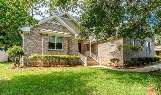 26 Echo Lane, Fairhope, AL 36532 (MLS #271660) :: Gulf Coast Experts Real Estate Team