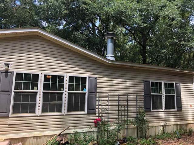 19461 County Road 55, Silverhill, AL 36576 (MLS #271713) :: Elite Real Estate Solutions
