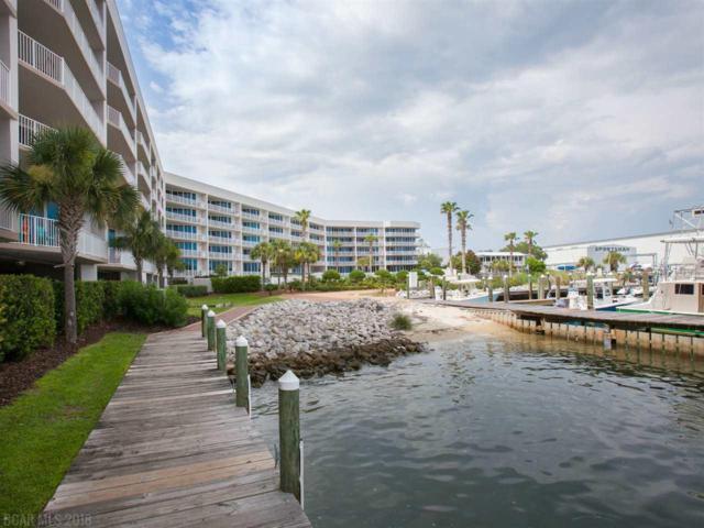 27800 Canal Road #407, Orange Beach, AL 36561 (MLS #271733) :: Gulf Coast Experts Real Estate Team