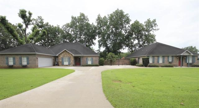 18980 Pecan Lane, Robertsdale, AL 36567 (MLS #271751) :: Elite Real Estate Solutions