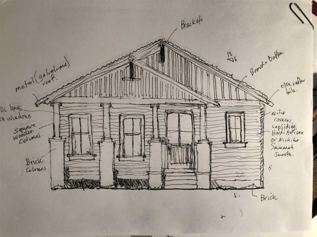 311B S School Street, Fairhope, AL 36532 (MLS #271752) :: Elite Real Estate Solutions