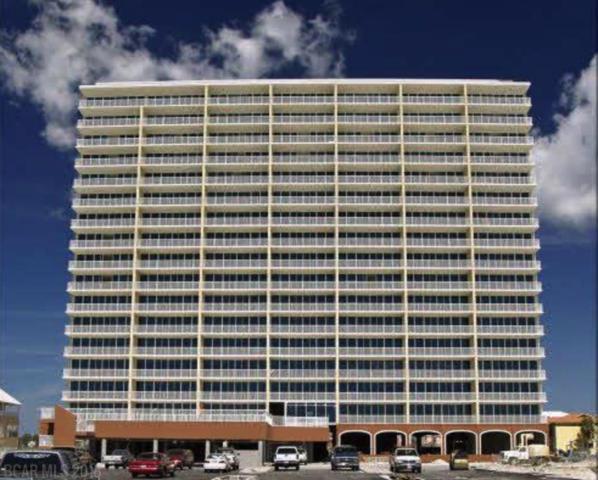 1524 W Beach Blvd #203, Gulf Shores, AL 36542 (MLS #271756) :: Elite Real Estate Solutions