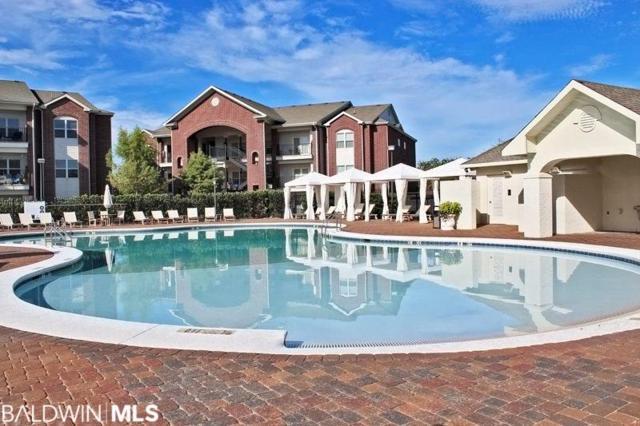 20050 Oak Rd #2304, Gulf Shores, AL 36542 (MLS #271769) :: Coldwell Banker Coastal Realty