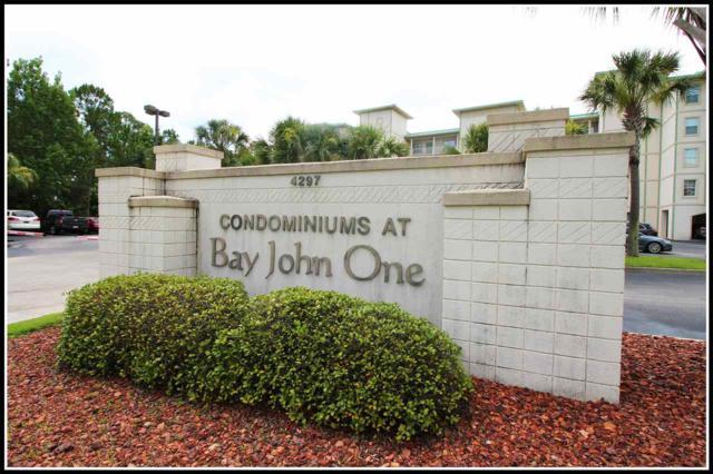 4297 County Road 6 #405, Gulf Shores, AL 36542 (MLS #271772) :: ResortQuest Real Estate