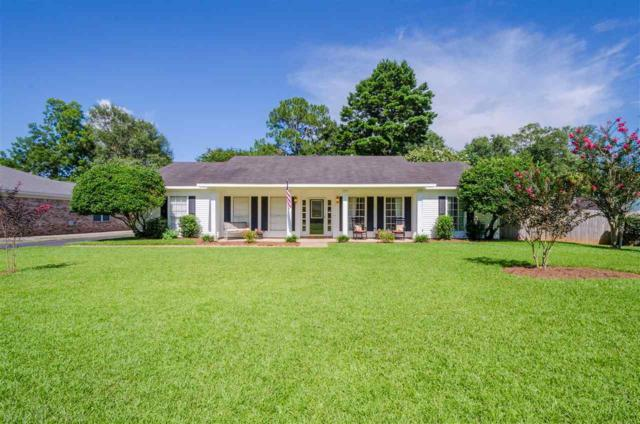 2205 W Pine Needle Drive, Mobile, AL 36609 (MLS #271799) :: Gulf Coast Experts Real Estate Team