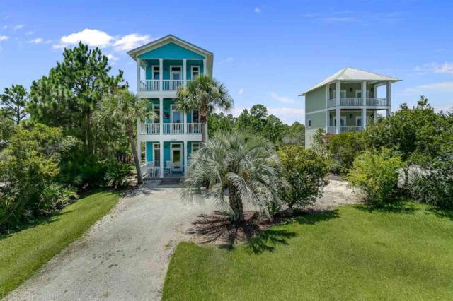 6938 Kiva Way, Gulf Shores, AL 36542 (MLS #271800) :: Bellator Real Estate & Development