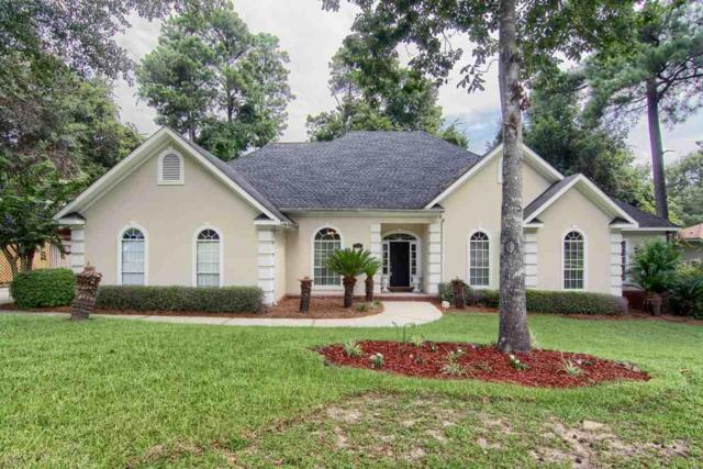 630 Southern Way, Spanish Fort, AL 36527 (MLS #271807) :: Elite Real Estate Solutions