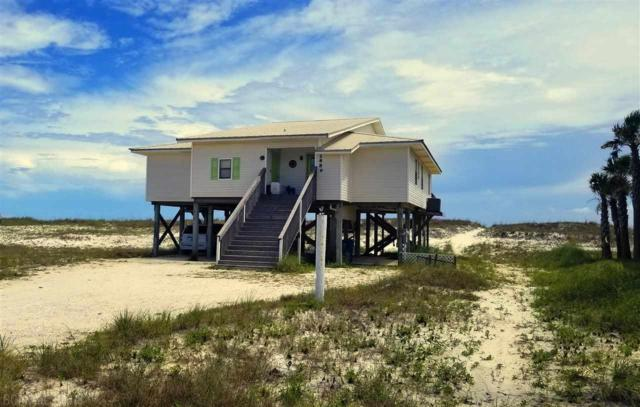2889 W Beach Blvd, Gulf Shores, AL 36542 (MLS #271808) :: Bellator Real Estate & Development