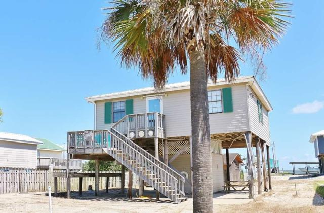 2425 Muscogee Rd, Gulf Shores, AL 36542 (MLS #271810) :: The Premiere Team
