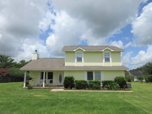 12411 County Road 91, Lillian, AL 36549 (MLS #271819) :: Gulf Coast Experts Real Estate Team