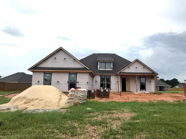 425 Fortune Drive, Fairhope, AL 36532 (MLS #271828) :: Elite Real Estate Solutions