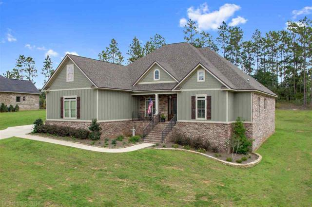 32520 Whimbret Way, Spanish Fort, AL 36527 (MLS #271833) :: Gulf Coast Experts Real Estate Team
