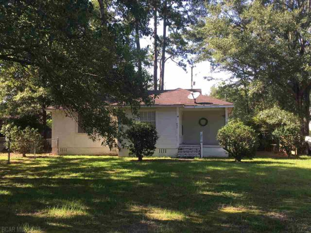 405 E Orange Avenue, Foley, AL 36535 (MLS #271844) :: Gulf Coast Experts Real Estate Team