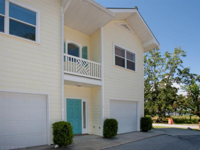 4615 Nancy Ln #1, Orange Beach, AL 36561 (MLS #271855) :: The Kim and Brian Team at RE/MAX Paradise
