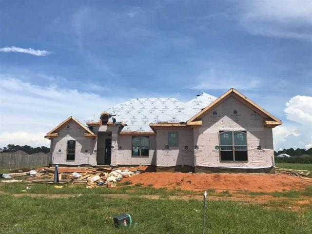 504 Cassava Lane, Fairhope, AL 36532 (MLS #271869) :: Gulf Coast Experts Real Estate Team