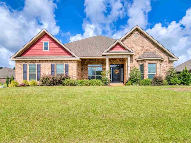 23803 Doireann Street, Daphne, AL 36526 (MLS #271871) :: Gulf Coast Experts Real Estate Team