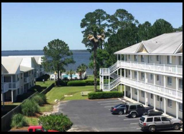 25957 Canal Road #103, Orange Beach, AL 36561 (MLS #271872) :: ResortQuest Real Estate