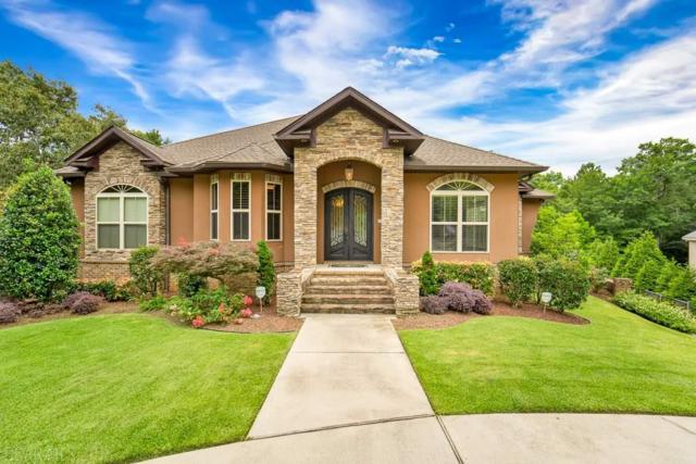 27941 Tawasha Ct, Daphne, AL 36526 (MLS #271913) :: Elite Real Estate Solutions