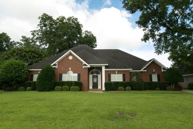 9038 Parliament Circle, Daphne, AL 36526 (MLS #271937) :: Elite Real Estate Solutions