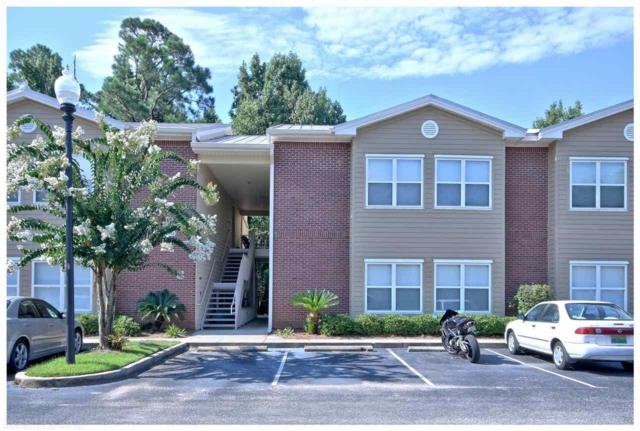 1701 E 1st Street #406, Gulf Shores, AL 36542 (MLS #271964) :: The Premiere Team