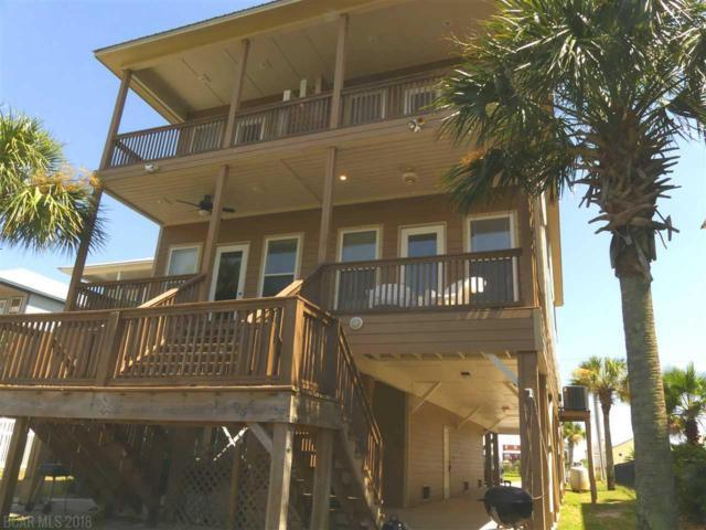 1384 B W Lagoon Avenue 1384-B, Gulf Shores, AL 36542 (MLS #272009) :: Bellator Real Estate & Development