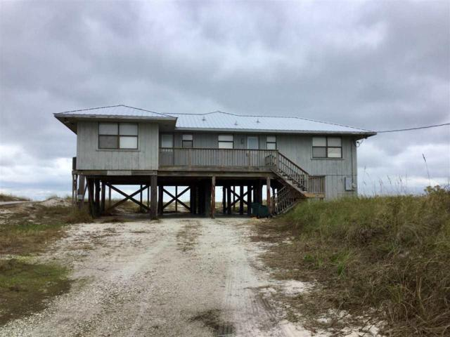 8918 Pompano Way, Gulf Shores, AL 36542 (MLS #272046) :: Gulf Coast Experts Real Estate Team