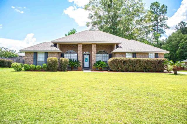 25325 Raynagua Blvd, Loxley, AL 36551 (MLS #272098) :: Elite Real Estate Solutions