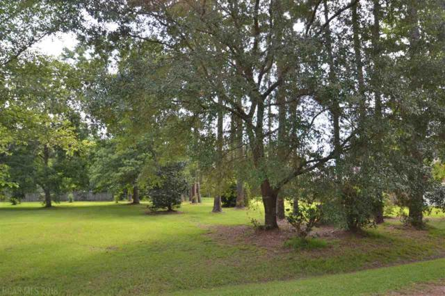 0 N Walnut Street, Loxley, AL 36551 (MLS #272103) :: Ashurst & Niemeyer Real Estate