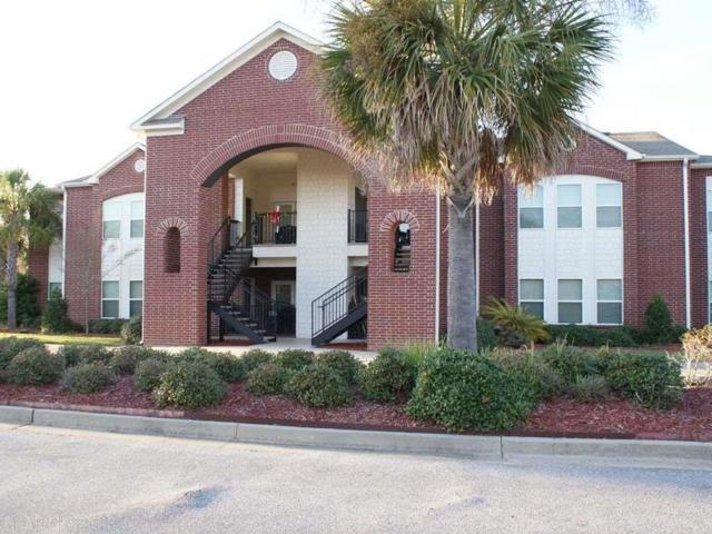 20050 E Oak Road #2206, Gulf Shores, AL 36542 (MLS #272111) :: Coldwell Banker Coastal Realty