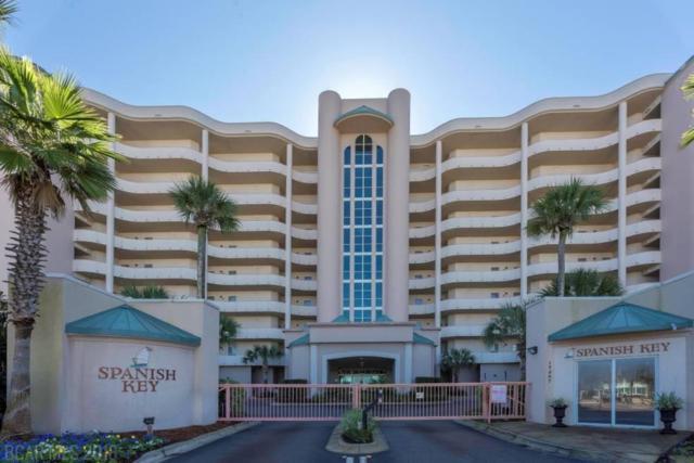 17287 Perdido Key Dr #804, Perdido Key, FL 32507 (MLS #272115) :: Ashurst & Niemeyer Real Estate