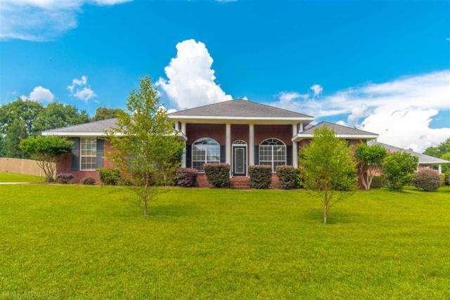28264 Cypress Loop, Daphne, AL 36526 (MLS #272158) :: Ashurst & Niemeyer Real Estate