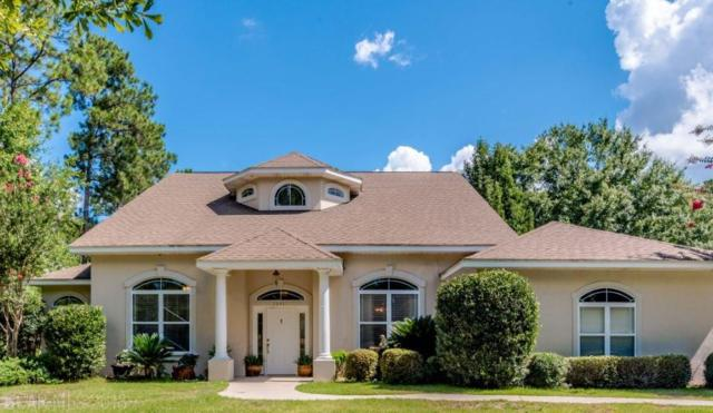 26461 Bayou Drive, Elberta, AL 36530 (MLS #272227) :: Elite Real Estate Solutions
