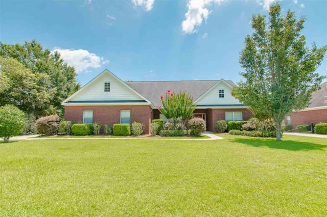 20492 Thompson Hall Road, Fairhope, AL 36532 (MLS #272247) :: Elite Real Estate Solutions