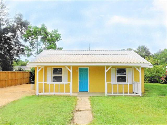 102 Short Street, Atmore, AL 36502 (MLS #272264) :: Gulf Coast Experts Real Estate Team