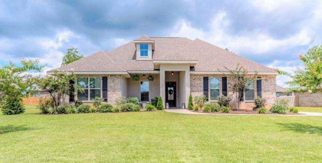 535 Kensley Ave, Fairhope, AL 36532 (MLS #272320) :: Elite Real Estate Solutions