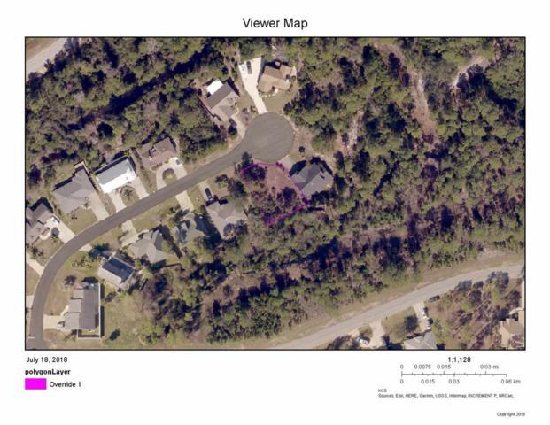 0 Antigua Court, Orange Beach, AL 36561 (MLS #272330) :: Elite Real Estate Solutions