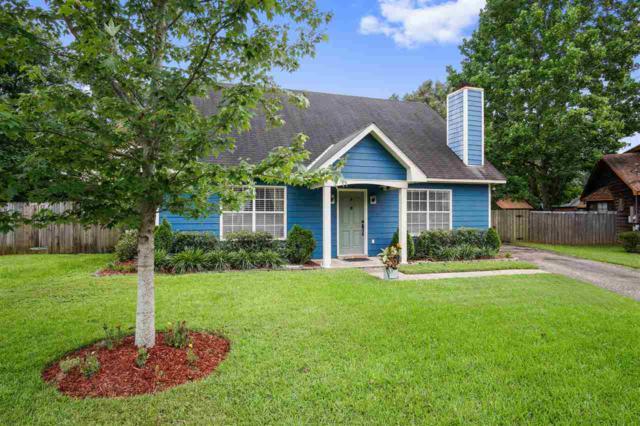 6271 Cottage Crest Lane, Mobile, AL 36609 (MLS #272346) :: Gulf Coast Experts Real Estate Team
