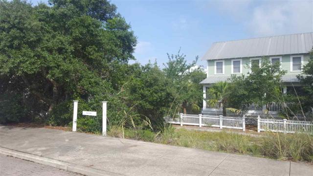 3 The Battery, Orange Beach, AL 36561 (MLS #272353) :: Gulf Coast Experts Real Estate Team