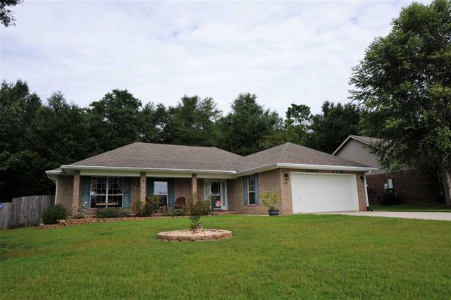 28075 Chateau Drive, Daphne, AL 36526 (MLS #272386) :: Gulf Coast Experts Real Estate Team