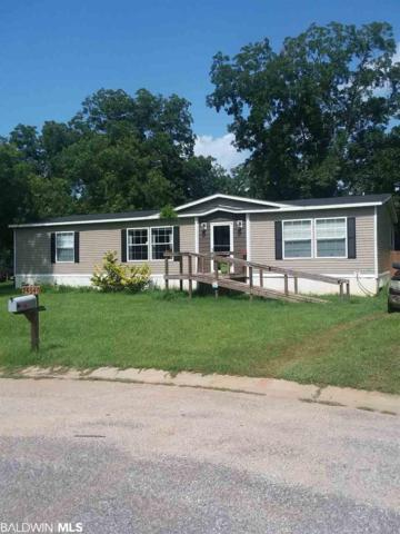 24640 Turning Leaf Drive, Loxley, AL 36551 (MLS #272412) :: Ashurst & Niemeyer Real Estate