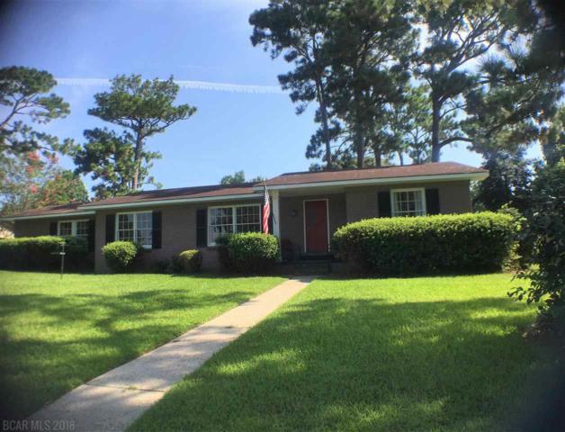 555 Jan Drive, Fairhope, AL 36532 (MLS #272424) :: Elite Real Estate Solutions