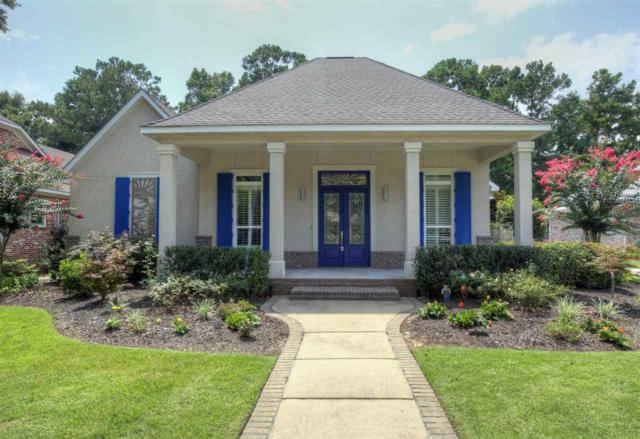 6541 Willowbridge Drive, Fairhope, AL 36532 (MLS #272425) :: Elite Real Estate Solutions