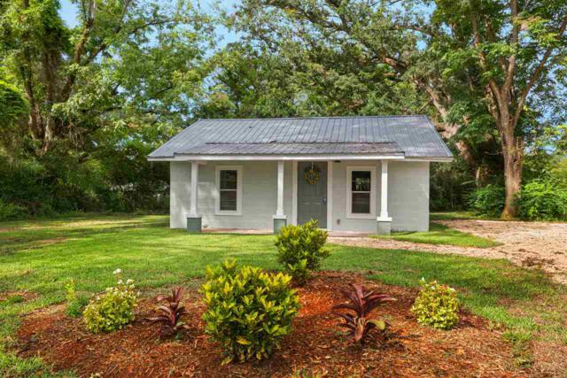 8 Old Pensacola Road, Bay Minette, AL 36507 (MLS #272427) :: Gulf Coast Experts Real Estate Team