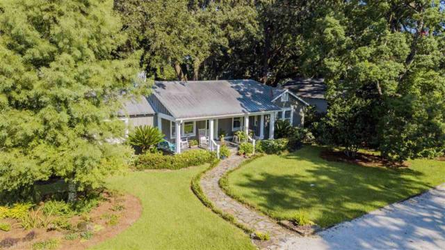 301 N Summit Street, Fairhope, AL 36532 (MLS #272469) :: Elite Real Estate Solutions