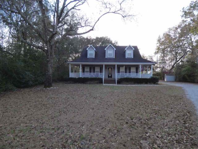 10551 Cub Ln, Foley, AL 36535 (MLS #272492) :: Gulf Coast Experts Real Estate Team